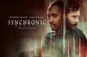 Synchronic artwork