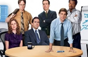 The Office Complete artwork