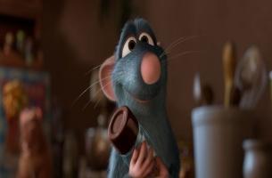 Ratatouille artwork
