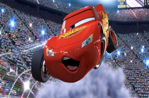 Cars 2 artwork