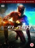The Flash S2 artwork