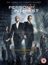 Person of Interest S4 artwork