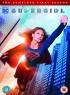 Supergirl S1 artwork