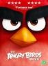 The Angry Birds Movie artwork