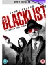 The Blacklist S3 artwork