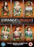 Orange Is The New Black S3 artwork