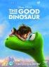 The Good Dinosaur artwork