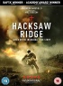 Hacksaw Ridge artwork