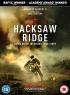 Hacksaw Ridge artwork