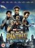 Black Panther artwork