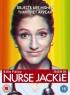 Nurse Jackie S6 artwork