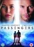 Passengers artwork
