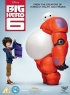 Big Hero 6 artwork