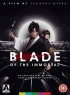 Blade of the Immortal artwork