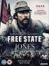 Free State of Jones artwork