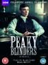 Peaky Blinders S2 artwork