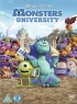 Monsters University artwork