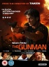 The Gunman artwork