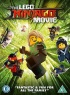 The Lego Ninjago Movie artwork