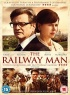The Railway Man artwork