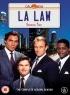 LA Law S2 artwork