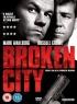 Broken City artwork
