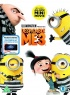 Despicable Me 3 artwork