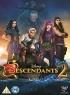 Descendants 2 artwork