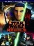 Star Wars Rebels artwork