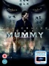 The Mummy artwork