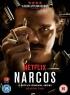 Narcos S2 artwork