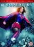 Supergirl S2 artwork