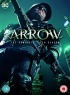 Arrow S5 artwork