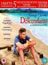 The Descendants artwork