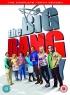 The Big Bang Theory S10 artwork