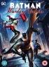 Batman and Harley Quinn artwork