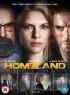 Homeland S3 artwork