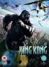 King Kong artwork