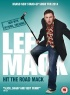Lee Mack artwork
