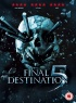 Final Destination 5 artwork