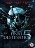 Final Destination 5 artwork