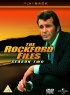 The Rockford Files artwork