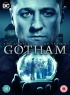 Gotham S3 artwork