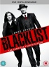 The Blacklist S4 artwork