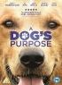 A Dog's Purpose artwork