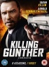 Killing Gunther artwork