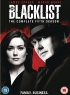 The Blacklist S5 artwork