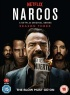 Narcos S3 artwork