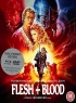 Flesh + Blood artwork