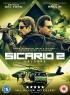 Sicario 2 artwork